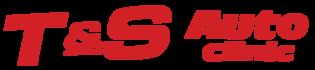 T&S Auto Logo